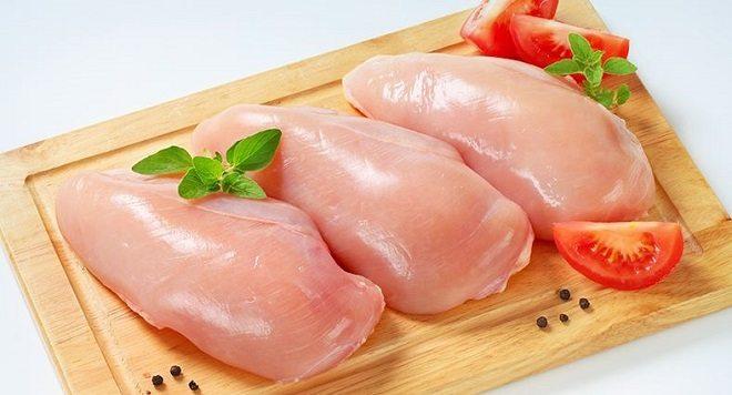 Beneficios del pollo
