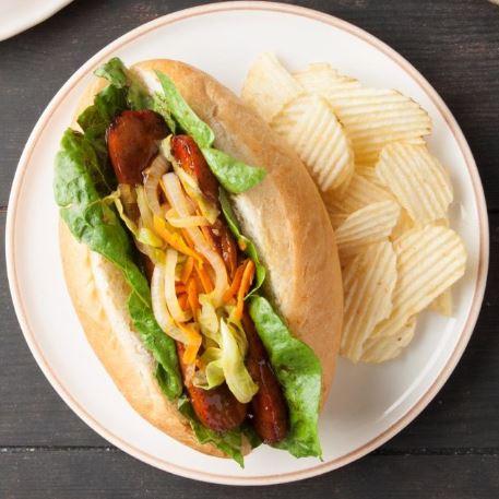 Receta Vietnamita de pollo